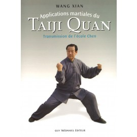 Applications martiales du TAIJIQUAN