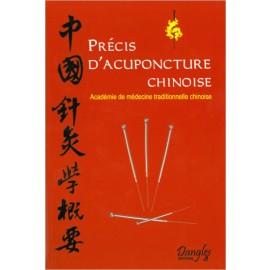 Précis d'acupuncture chinoise