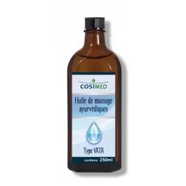 huiles de massage ayurvédiques VATA  250ml