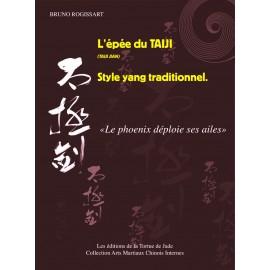 L'Epée du TAIJI Style Yang Traditionnel