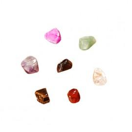 Kit de pierres pour chakras - 7 pièces