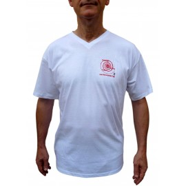 Tee-shirt Les arts corporels Taiji